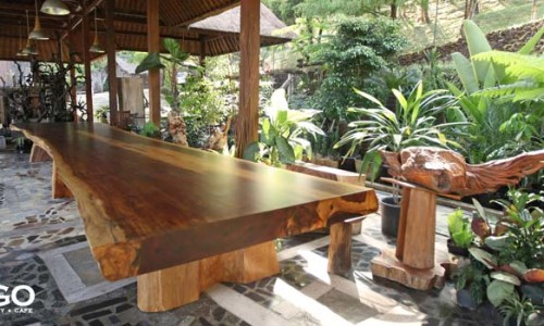Congo Cafe Bandung