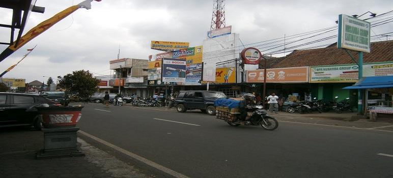 Tempat Belanja Murah di Bandung Pasar Lembang