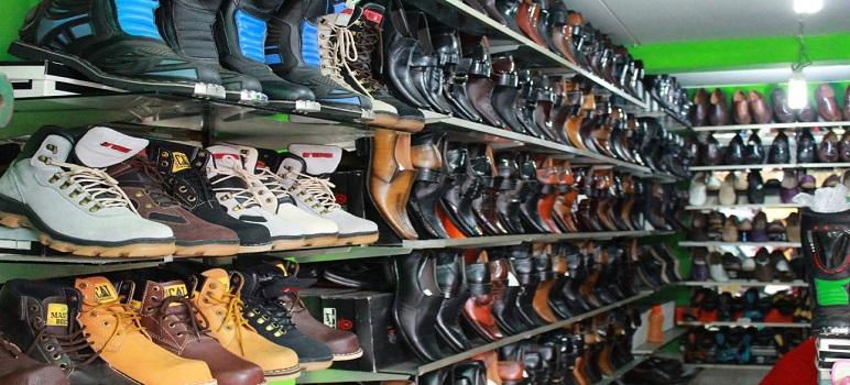 Tempat Belanja Murah di Bandung Cibaduyut