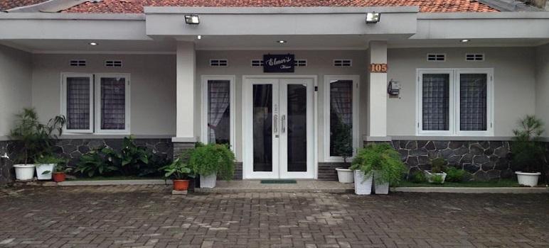 Hotel Murah Di Bandung Elenors
