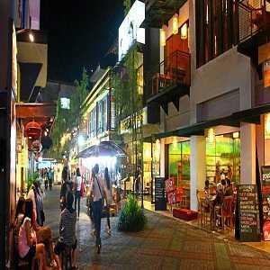 Tempat Makan di Cihampelas Walk (Ciwalk) Bandung