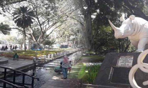 Taman Badak Bandung