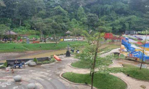 Taman Dewi Sartika Bandung