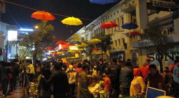 30 Objek Wisata Di Bandung Terbaik Untuk Liburan