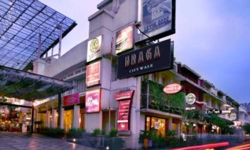 Mall Bandung - Braga City Walk
