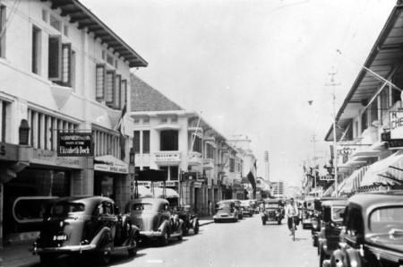 Jalan Braga Bandung
