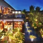 Tempat wisata kuliner di bandung atmosphere resort cafe