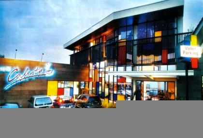 Tempat Wisata Kuliner Di Bandung Neo Calista