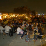 Tempat wisata kuliner di bandung paskal food market