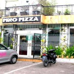 tempat wisata kuliner di bandung pino pizza