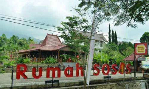 tempat wisata kuliner di bandung rumah sosis