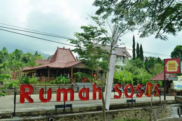 Daftar 99 Tempat Wisata Di Lembang Terfavorit Murah Terbaru 2018