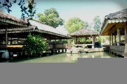 Tempat Wisata Kuliner Di Bandung Sindang Reret