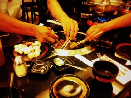Tempat Wisata Kuliner Di Bandung Suki Garden