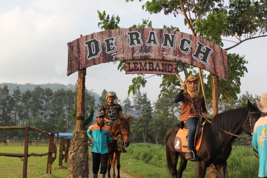 Hasil gambar untuk de ranch bandung