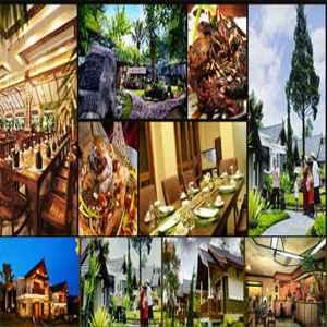 Sindang Reret Lembang Hotel & Restaurant