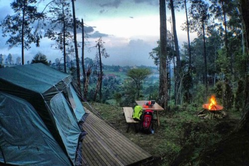Eagle Camping Ground