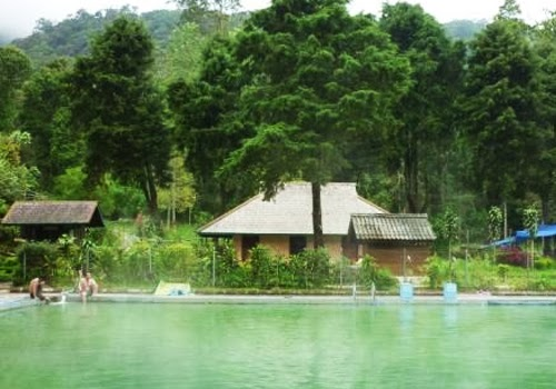 Tempat Wisata di Ciwidey Bandung Selatan Cimanggu