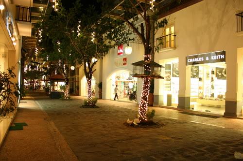 PvJ Mall Bandung