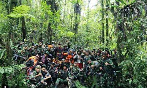 Situ Lembang Bandung Kopassus