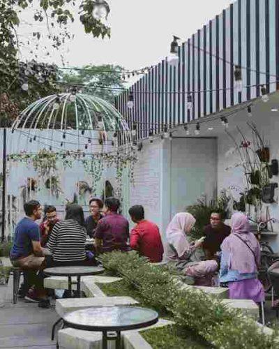 Tempat Makan di Bandung Yang Enak Dan Murah Buka 24 Jam