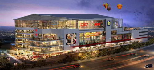 Miko Mall Bandung