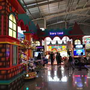 Story Land Miko Mall Kopo Bandung