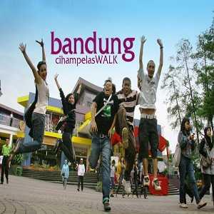 Tempat Wisata Anak di Bandung Cihampelas Walk