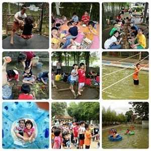 Tempat Wisata Anak di Bandung Edukidzment