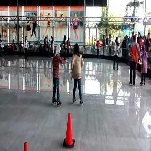 Tempat Wisata Anak di Bandung Paris Van Java Mall
