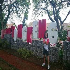 Tempat Wisata Anak di Bandung Taman Tongkeng