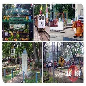 Tempat Wisata Anak di Bandung -Taman Lalu Lintas