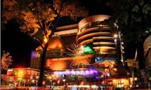 Mall Bandung - Dago Plaza Mall