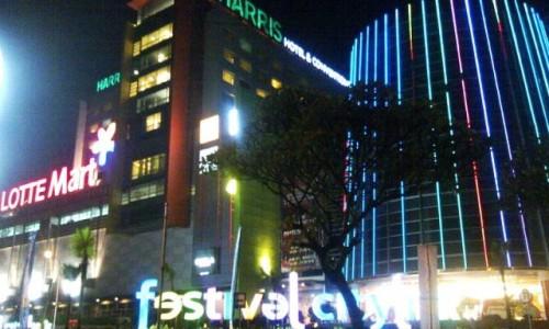 Mall Bandung - Festival Citylink