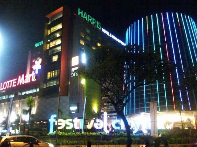 Top 27 Nama Mall Di Bandung Yang Bagus Murah Terkenal 2020
