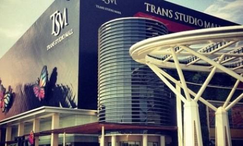 Mall Bandung