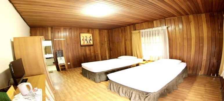 Tarif Kamar Hotel Pesona Bamboe
