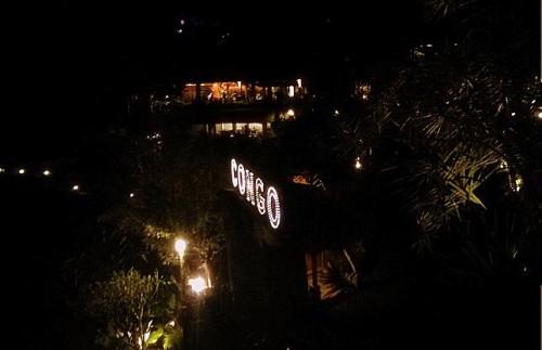 Cafe Murah di Bandung - Congo Cafe Bandung