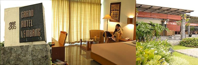 Hotel grand lembang review fasilitas promo harga sewa for Dekor kamar hotel di bandung