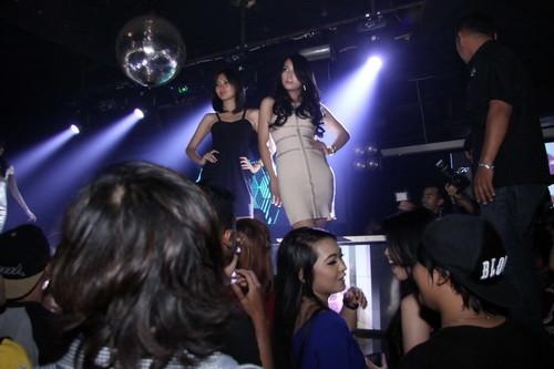 Mox Club Bandung