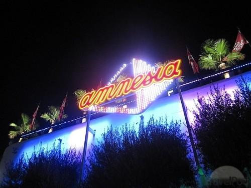 Amnesia Club Bandung