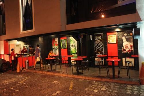 Fame Station Bandung