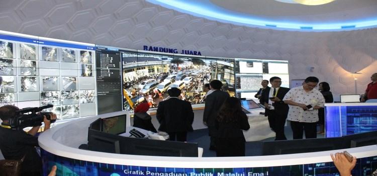 Bandung Command center