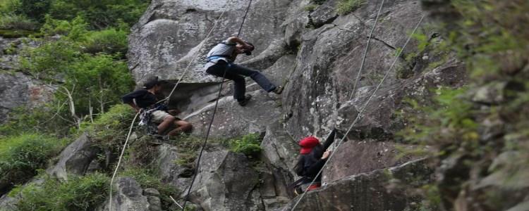 Wisata Gunung Batu Lembang