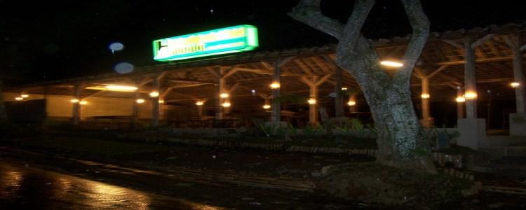 Punclut Bandung Surga Wisata Kuliner Alam Ciumbuleuit