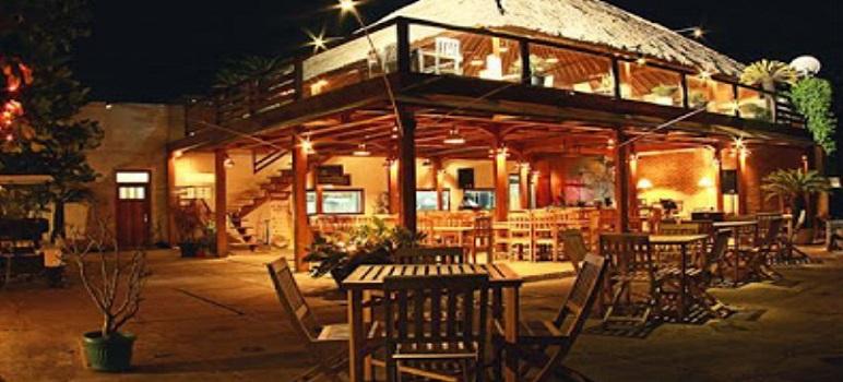 Tempat Makan Romantis Di Bandung Sierra Lounge and Cafe