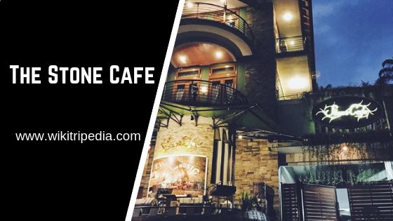 The Stone Cafe Bandung