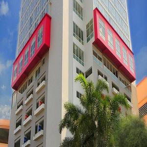 Hotel di Pasteur Bandung BTC Hotel