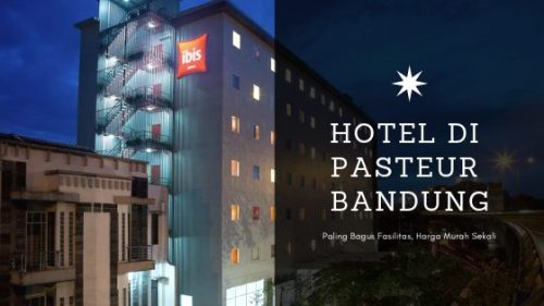 Hotel di Pasteur Bandung Agoda.Com