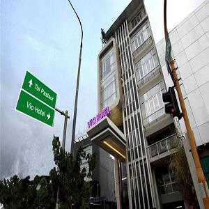 Hotel di Pasteur Bandung Vio Hotel